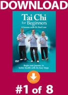 best tai chi instructional dvd