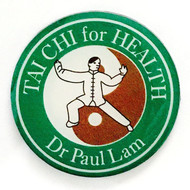 Tai Chi for Health Pin
