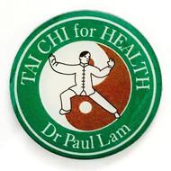 Tai Chi for Health Pin