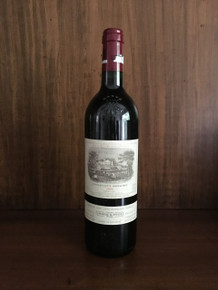 2000 Lafite Rothschild