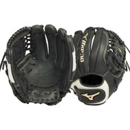 Mizuno GGE50FP Global Elite Fast Pitch Softball Glove 12 inch (Right Handed Throw)