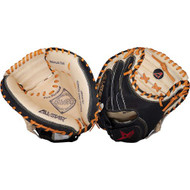 All-Star CM1010BT Youth 31.5 inch Catchers Mitt (Left Handed Throw)