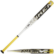 Miken Freak Classic USSSA Slowpitch Softball Bat FRKCLU (34-inch-27-oz)