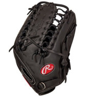 Rawlings Gold Glove Gamer 12.75 inch Baseball Glove (Left Handed Throw)