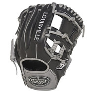 Louisville Slugger Omaha Flare 11.25 inch Baseball Glove (Right Handed Throw)