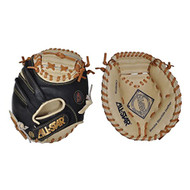 All-Star CM1000TM The Donut Baseball Catcher's Training Mitt (Right Handed Throw)