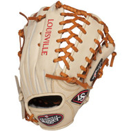 Louisville Slugger Pro Flare Cream 13 inch Outfield Baseball Glove