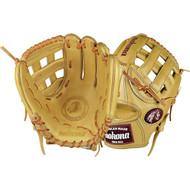 "Nokona 11.75"" American Legend AL-1175 H Web Baseball Glove (Right Handed Throw)"