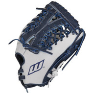 Worth LA125FS Liberty Advanced Fast Pitch Softball Glove 12.5 inch (Right Handed Throw)