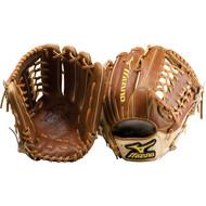 Mizuno Classic Pro Soft GCP79S Baseball Fielder's Mitt 12.75 Inch (Right Handed Throw)