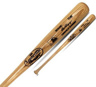 Louisville Slugger TPX MLB125FT Adult Wood Ash Baseball Bat Random Turning Models (34 Inch)