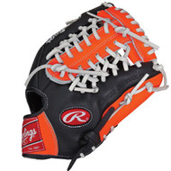 Rawlings RCS Series 11.75 inch Baseball Glove RCS175NO (Right Hand Throw)