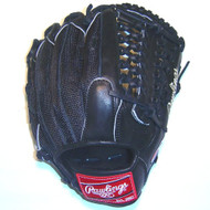 "Rawlings PRO3034M Heart of the Hide 12.75"" Mesh Back Baseball Glove (Right Hand Throw)"
