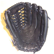 """Rawlings PRO3034M Heart of the Hide 12.75"""" Mesh Back Baseball Glove (Right Hand Throw)"""