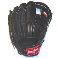 Rawlings PRONP5M 11 3/4 Inch Baseball Glove Mesh Back
