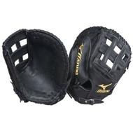 Mizuno GXF22 Classic Pro 12 1/2 Inch First Base Mitt (Left hand Throw)