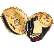 All-Star CM1100PRO 31.5 inch Catchers Mitt Pro Grade (Right Hand Throw)