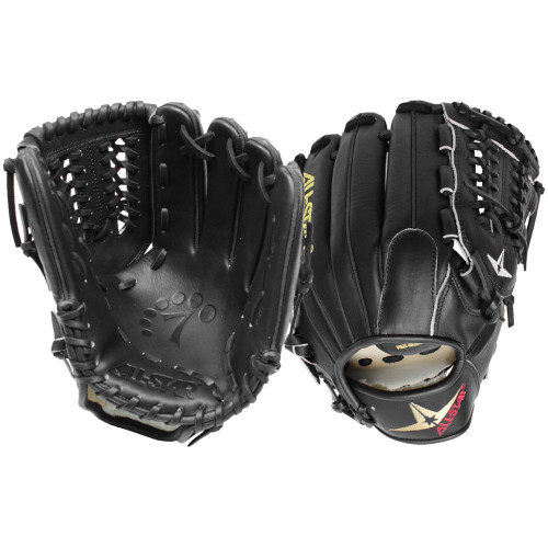 All-Star System Seven FGS7-PIBK 11.75 Baseball Glove (Right Handed Throw)