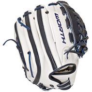 Worth Liberty LA125WN Softball Glove 12.5 inch (Right Handed Throw)