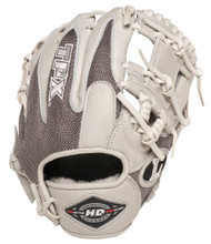 "Louisville Slugger XH1125SS HD9 Hybrid Defense Baseball Glove 11.25"" (Right Handed Throw)"