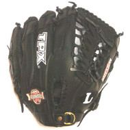 "Louisville Slugger 11.5"" Omaha Crossover Youth Baseball Glove (Right Hand Throw)"