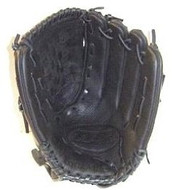 Louisville Slugger Valkyrie V1250B 12 1/2 Inch Fastpitch Softball Glove