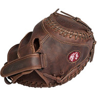 Nokona Fastpich X2F-3250 X2 Elite Catchers Mitt 32.5 (Right Hand Throw)