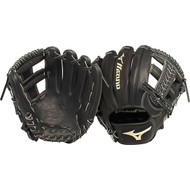Mizuno GGE61VBK Global Elite VOP 11.5 in Infield Baseball Glove (Right Handed Throw)