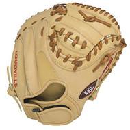 Louisville Slugger 125 Series Cream Catcher's Mitt 32.5