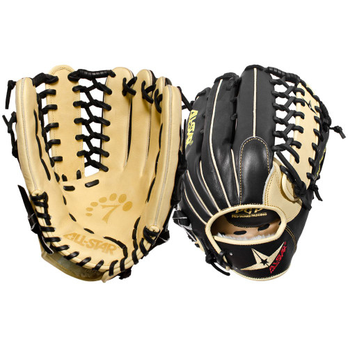 "All-Star System Seven FGS7-OFL 12.75"" Baseball Glove (Right Handed Throw)"