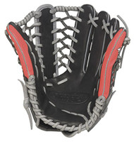 Louisville Slugger Omaha Flare 12.75 inch Baseball Glove (Right Handed Throw)