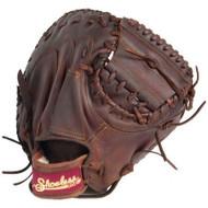 Shoeless Joe 32 inch Catchers Mitt (Left Handed Throw)