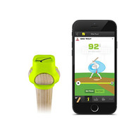Zepp Baseball Swing Analyzer Training Device