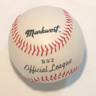 Markwort S92 Official League Baseball (1 each)