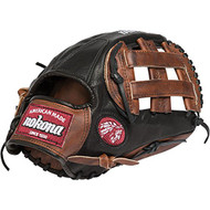 Nokona BKF-1175H Fastpitch Buckaroo Softball Glove 11.75 inch (Right Hand Throw)