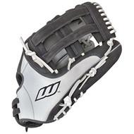 Worth Liberty Advanced Fastpitch Softball Glove 14 inch LA14WG (Right Handed Throw)