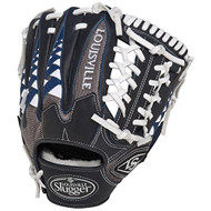 Louisville Slugger HD9 Navy 11.5 Baseball Glove No Tags Right Hand Throw