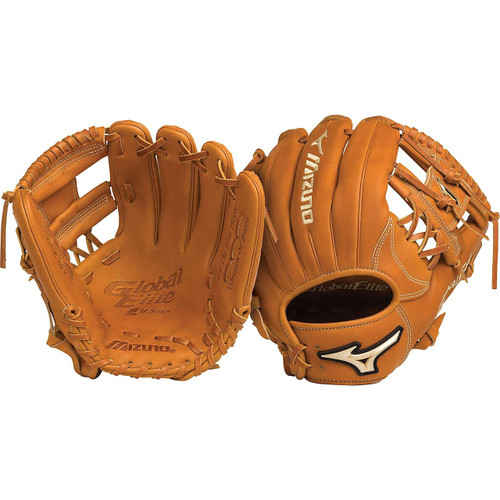 Mizuno GGE52V Global Elite VOP 11.75 Infield Baseball Glove (Right Handed Throw)