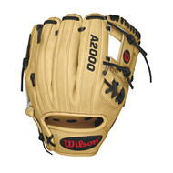 Wilson A2000 1786 11.5 Inch Baseball Glove (Right Handed Throw)