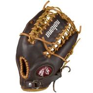 Nokona Youth Alpha Select S-300T Baseball Glove 12.25 inch (Right Handed Throw)