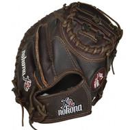 "Nokona X2 Elite Series 32"" Baseball Catchers Mitt (Right Handed Throw)"