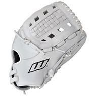 Worth Liberty Advanced Fastpitch Softball Glove 12 inch LA120WW (Right Hand Throw)