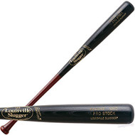 Louisville Slugger Pro Stock PSM110H Hornsby Wood Baseball Bat (33 Inches)