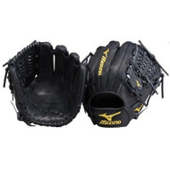 Mizuno GMP63BK 11 1/2 Inch Baseball Glove (Left Handed Throw)