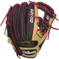 Wilson A2000 DP15SS Fielding Glove