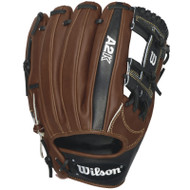 Wilson A2K 1787 Fielding Glove 11.75 Right Handed Throw A2KRB161787 Baseball Glove