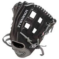 Louisville Slugger FGOFBK6 Omaha Flare 11.75 Inch Baseball Fielding Glove Right Hand Throw