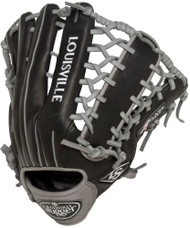 Louisville Slugger Omaha Flare 12.75 Baseball Glove Left Hand Throw