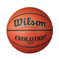 Wilson Evolution Indoor Game Basketball Official 29.5