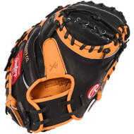 Rawlings Heart of the Hide PROSP13GTB catchers Mitt 32.5 inch Right Hand Throw